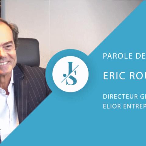 Eric Roussel Elior