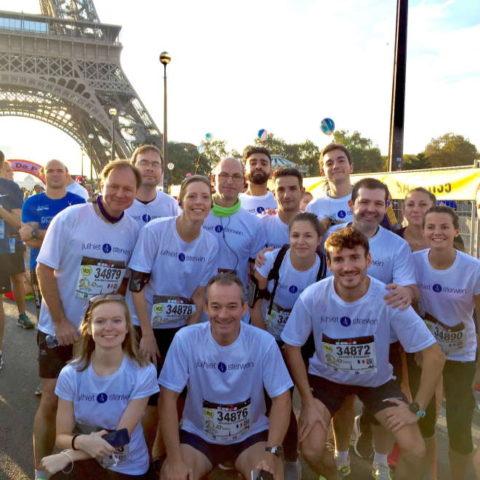 JuSt Run 20km de Paris