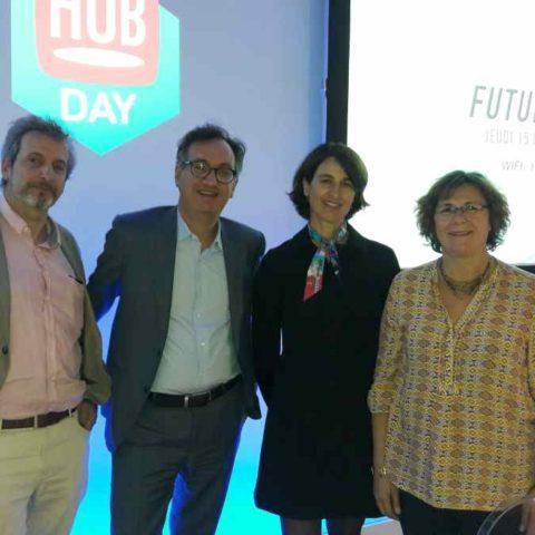Hub Day Future of Work