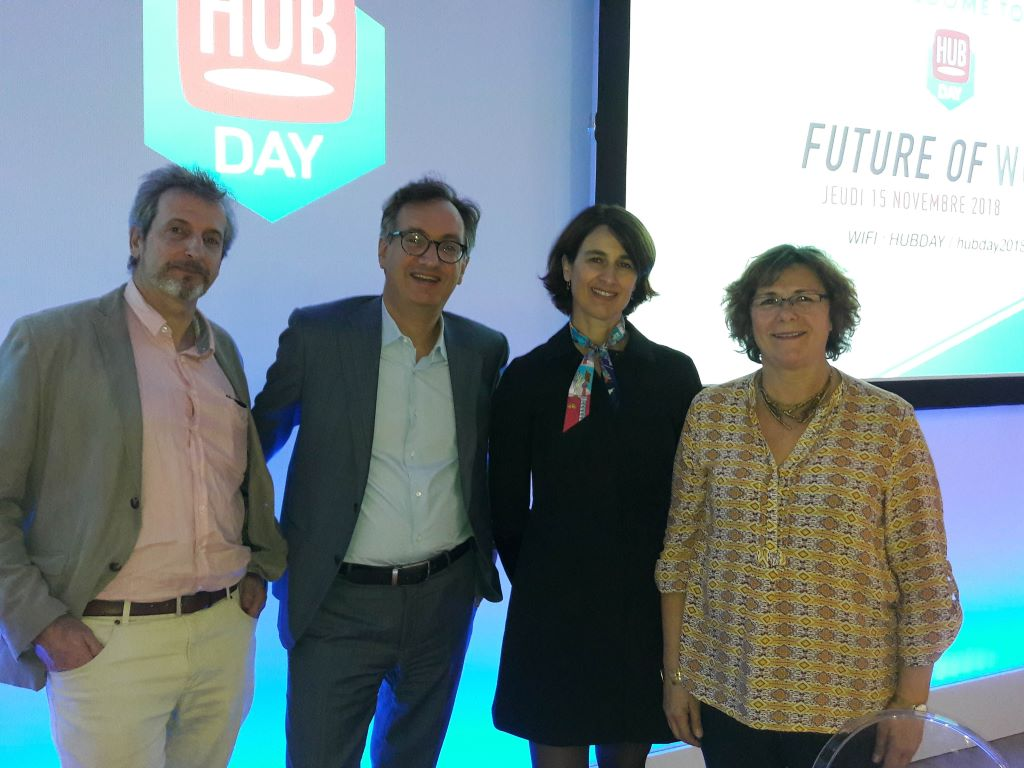 Hub Day Future of Work EDF Linkbynet Julhiet Sterwen