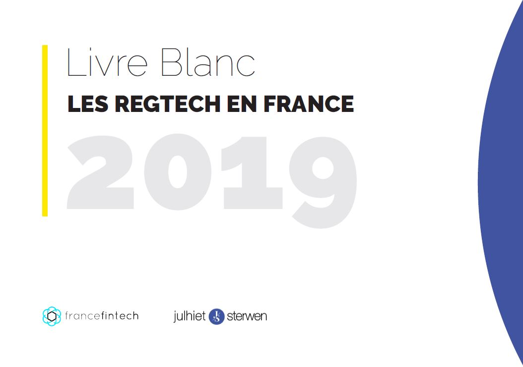 Livre Blanc RegTech