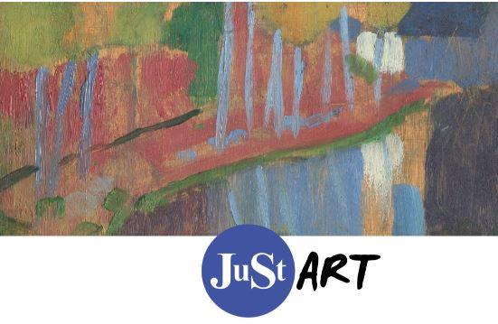 JuSt Art Paul Sérusier