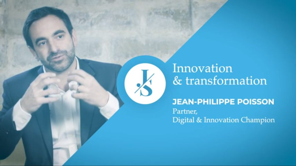 Innovation et Transformation | Julhiet Sterwen