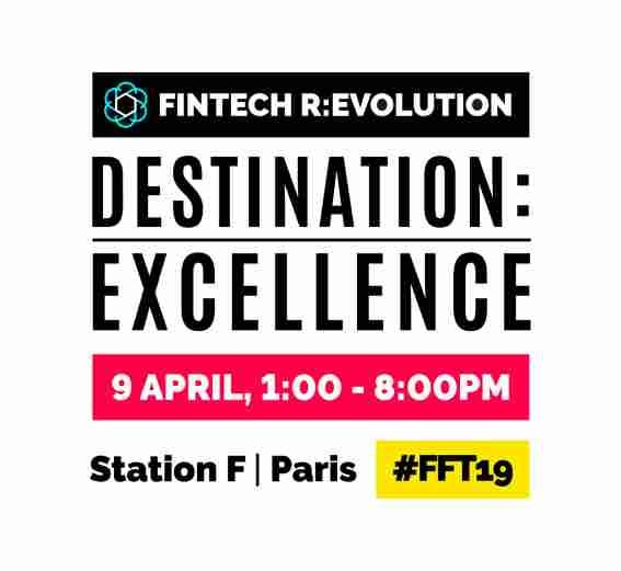 FinTech Revolution 2019