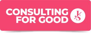 Conseil Consulting for good