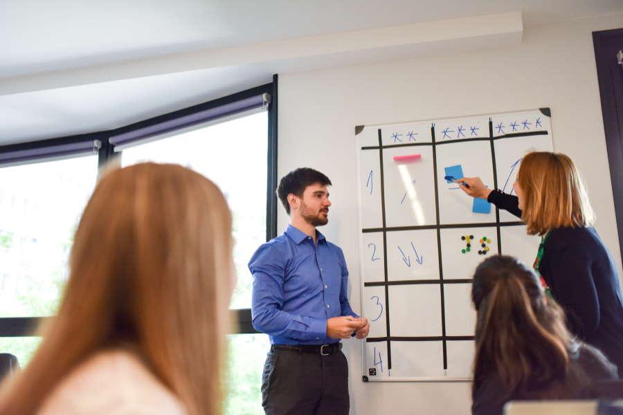 agilité, Agilité des organisations