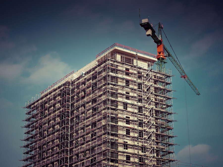 Votre secteur : Immobilier