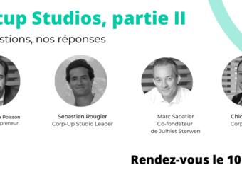 Startup Studio Innovation