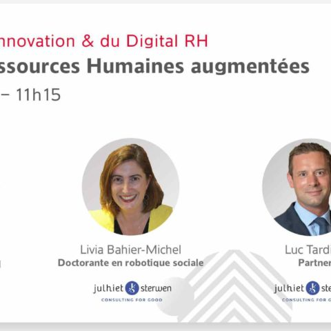 Semaine innovation digital RH 1