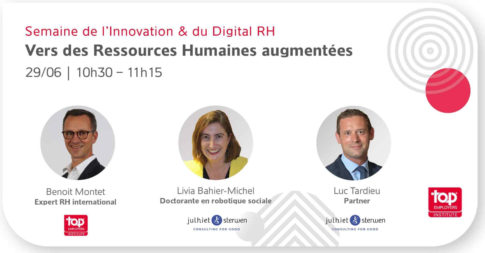 Semaine innovation digital RH 1