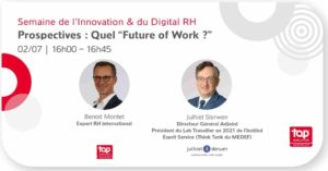 Semaine innovation Digital RH 3