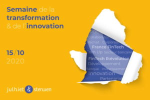 Semaine de la transformation et de l'innovation