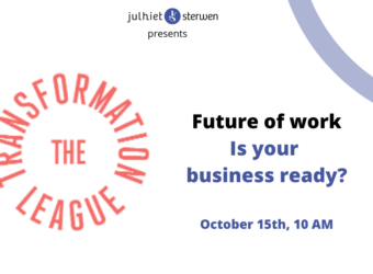 Future of work : is you business ready?