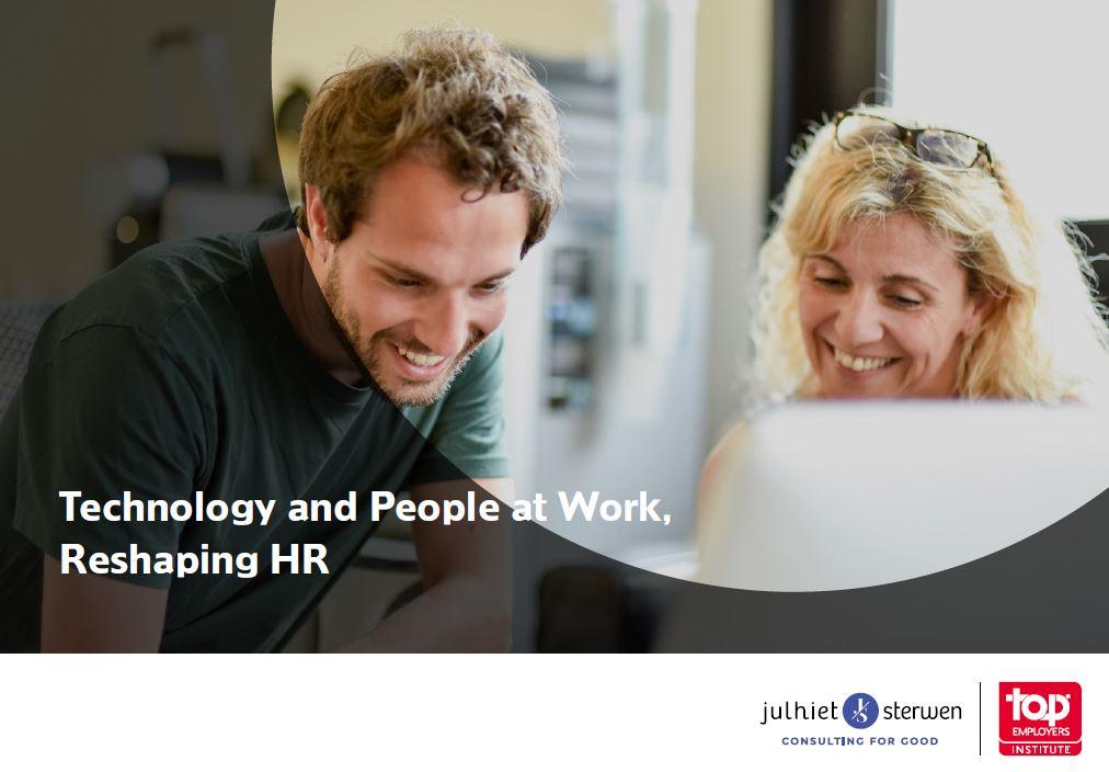 HR & tech