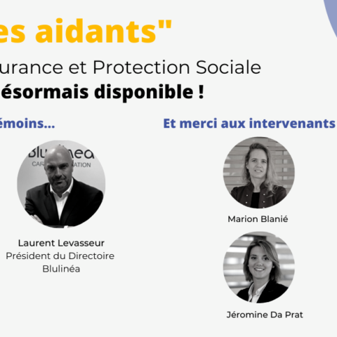 Replay webinar les aidants