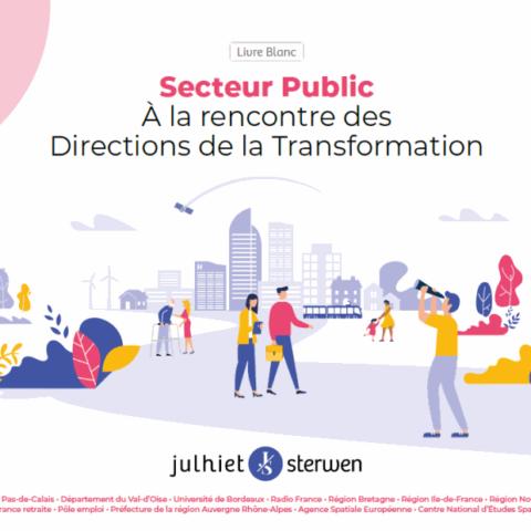 Directions de la Transformation