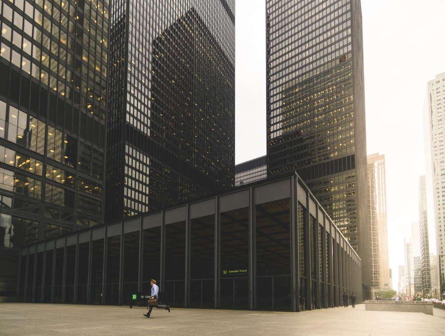 Cas client   Dématérialisation & travail collaboratif activités bancaires
