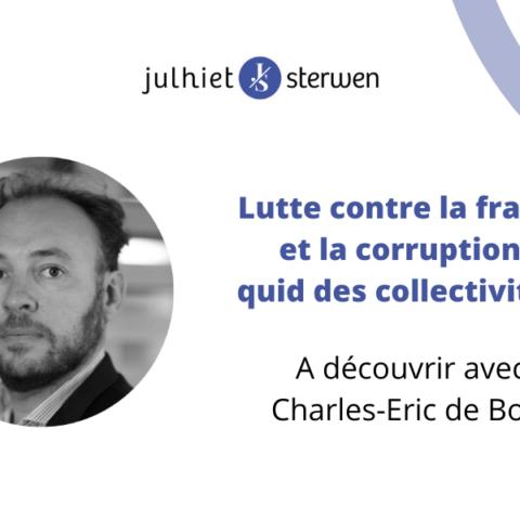 Lutte contre la fraude et la corruption